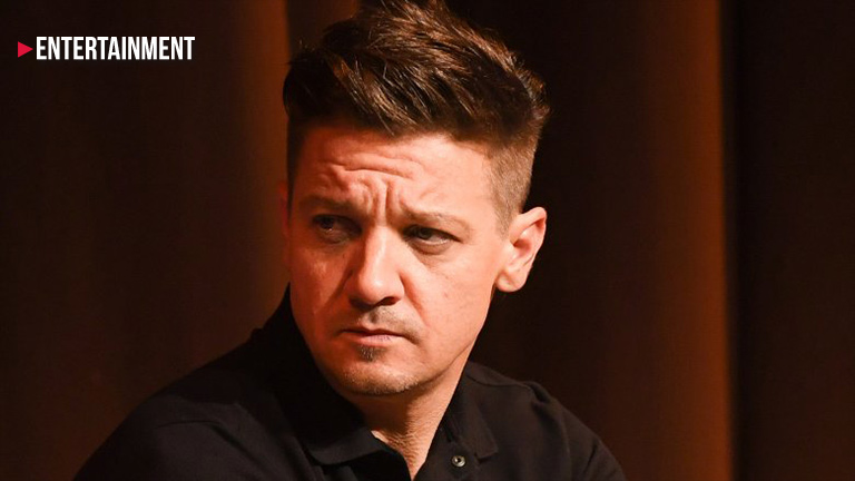 Jeremy Renner versus ex-wife Sonni in ugly custody battle