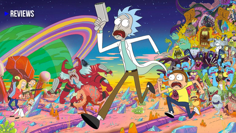 "Rick and Morty Episode 3-08 ""Morty's Mindblowers"" – Quick Review"