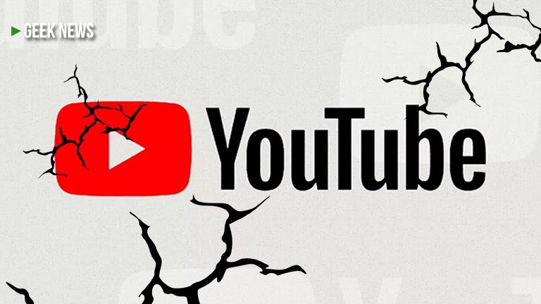 internet's most hilarious reactions to YouTube shutting down