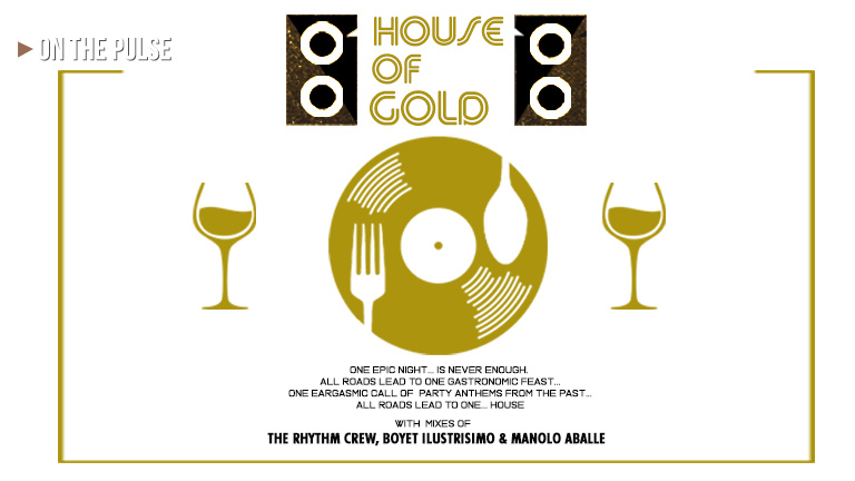 Boyet Ilustrisimo, Bryan G, Manolo Aballe and more House of Gold #2
