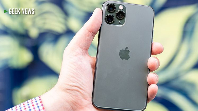 4 reasons why you should buy an iPhone 11