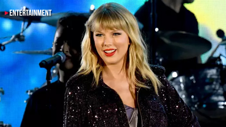 Taylor Swift will be named artist of the decade at the American Music Awards