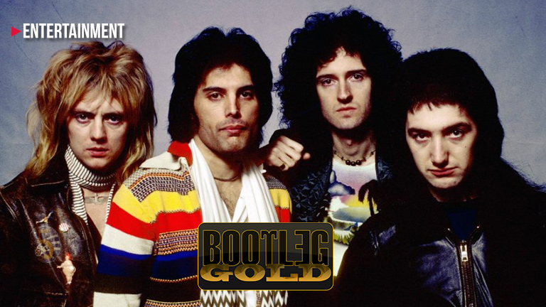 WE WILL ROCK YOU! The Bootleg Gold tribute to Freddie Mercury & Queen