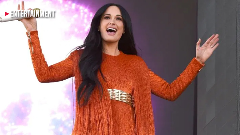 Kacey Musgraves Helps Set Guinness World Record