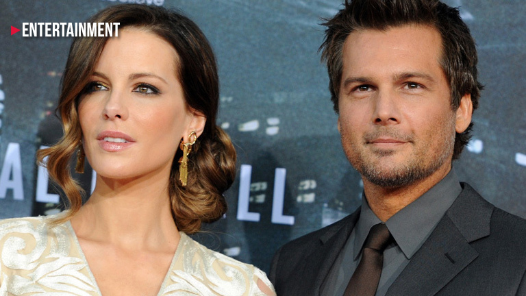 Kate Beckinsale is officially divorced