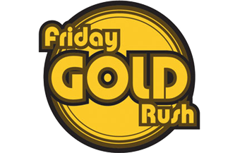 friday gold rush