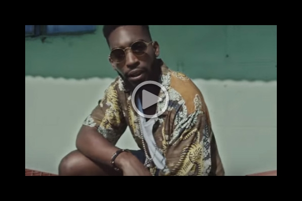 Tinie Tempah - Girls Like ft. Zara Larsson